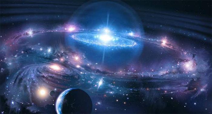 astrologické pověry nebo věda