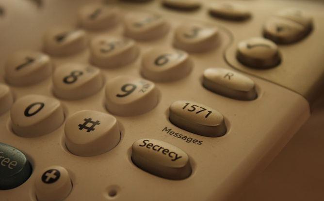 segreteria telefonica Rostelecom