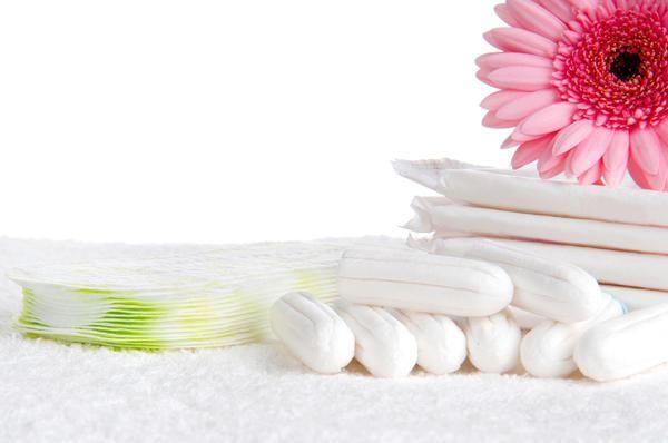 bolečine z menstrualnimi vzroki