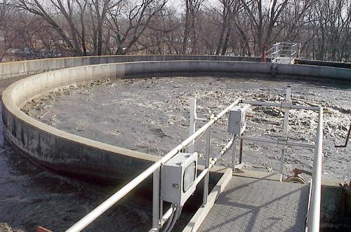 odpadne vode