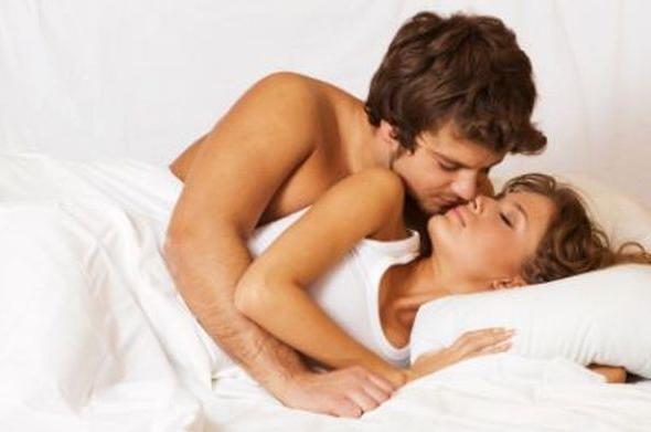 početak seksualnog života