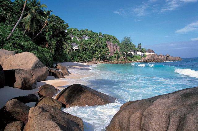 Le Seychelles si trovano