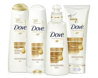 Šamponi, ki dajejo vrste