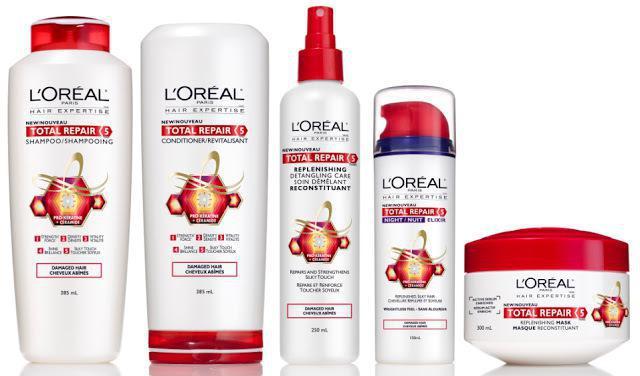 šampon još potpuni oporavak