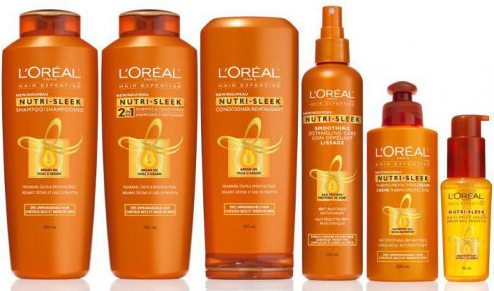 szampon napędza 6 olejów