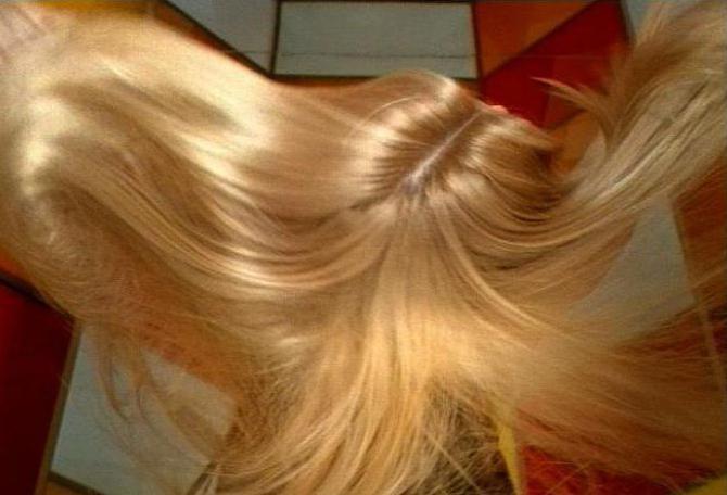šampon še moč arginina