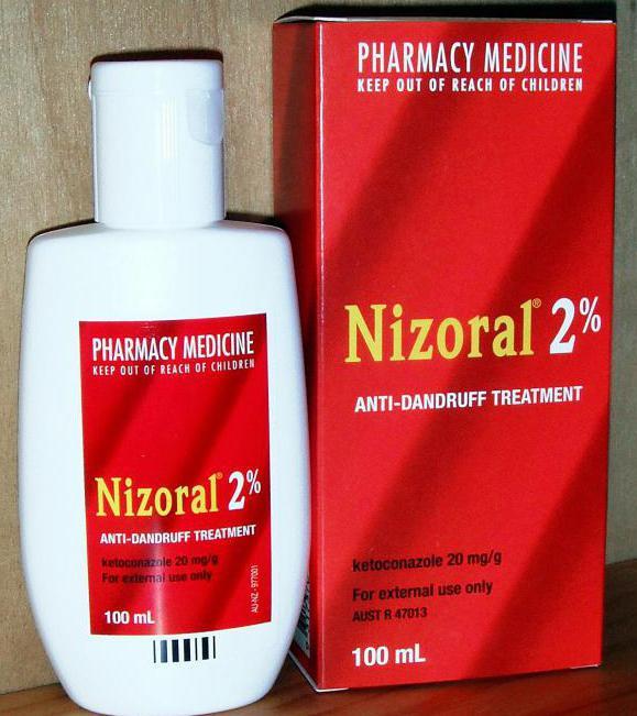 shampoo nizoral Prezzo