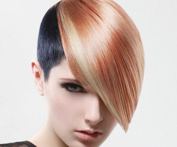 Acconciature per capelli