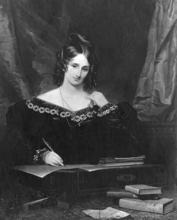 Мери Шели