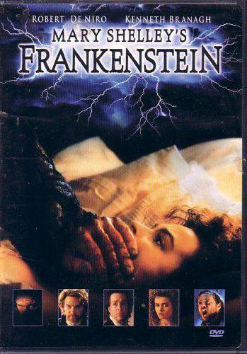 Мери Шели Франкенщайн или съвременния Прометей