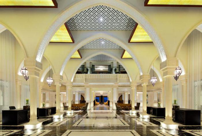 sheraton sharjah beach resort spa 5 servizio