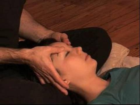 masaż twarzy shiatsu