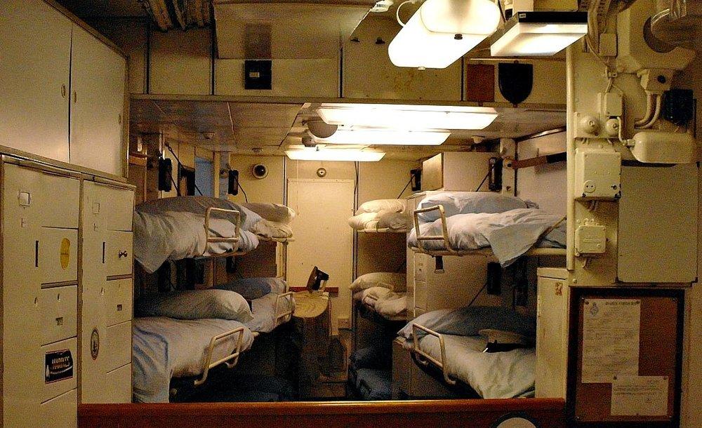 Kubrick dla żeglarzy