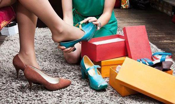 scarpe recensioni di pierre cardin kari