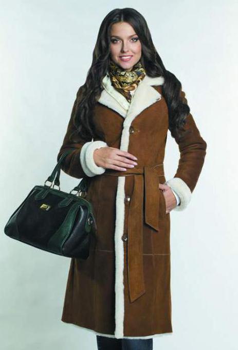 sklepy Alef w Moskwie kieruje kurtkami