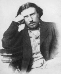 Биографията на Лесков