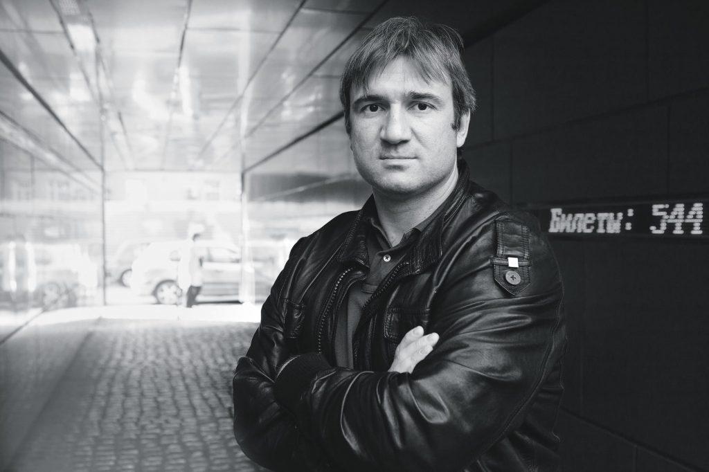 Alexander Kharlamov