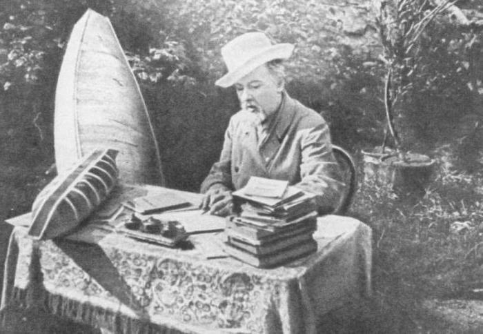 Циолковски кратка биография