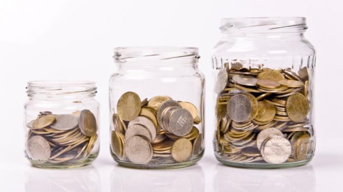 depositare in rubli in una cassa di risparmio