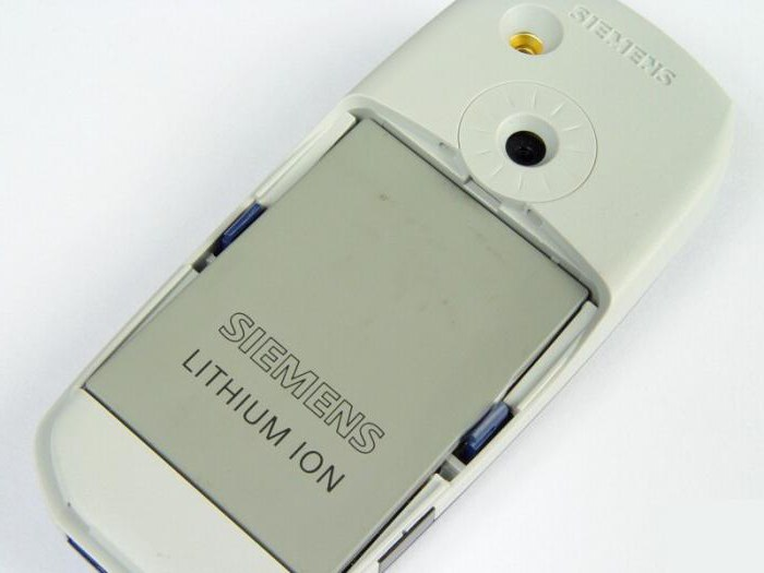 bateria siemens c65