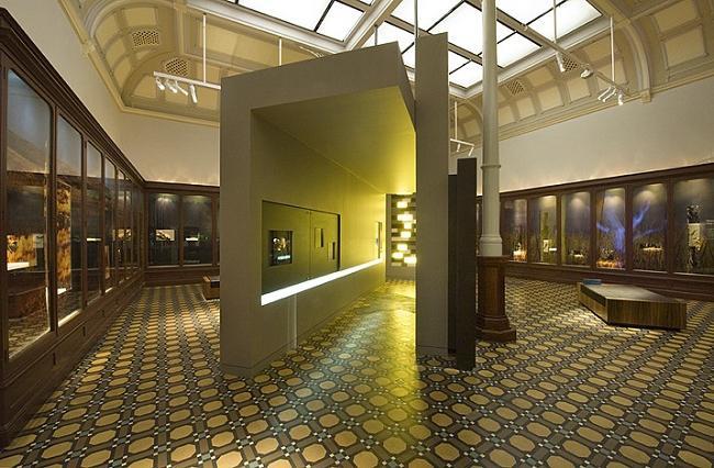 австралийски музей