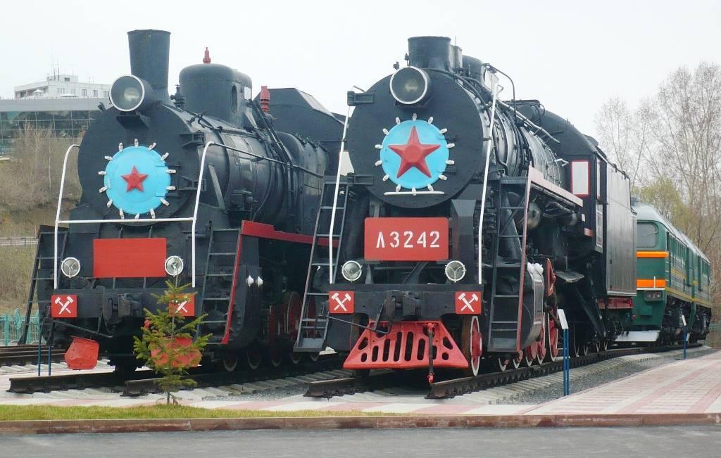 Museo di ingegneria ferroviaria
