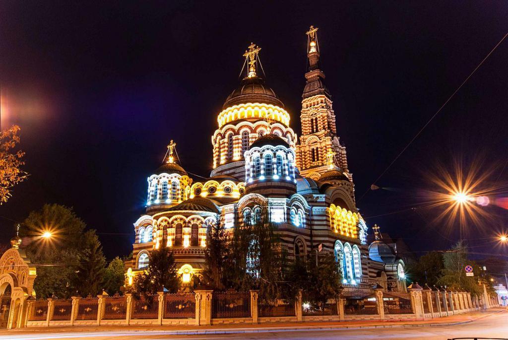Katedrala za oznanjenje