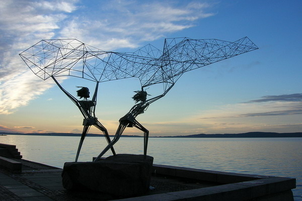 Паметник на Рибокам
