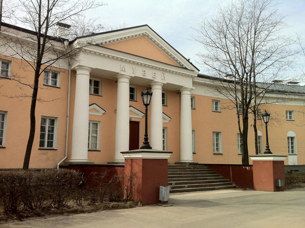 Музей на Карелия