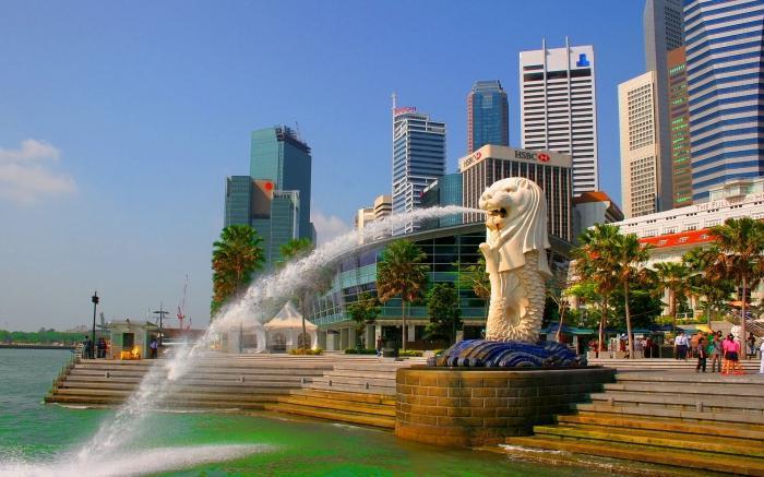Paese di Singapore