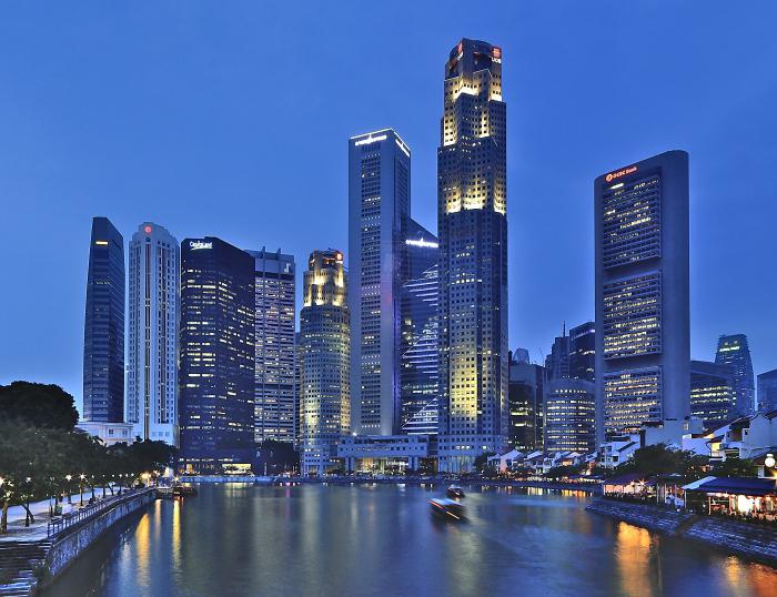 recensioni di Singapore