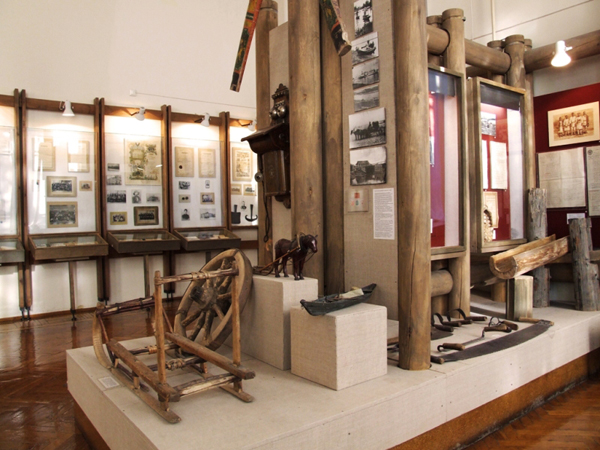 Музеј Републике Коми