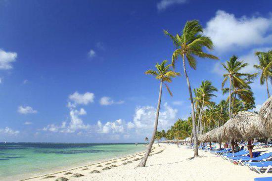 punti panoramici della Repubblica Dominicana