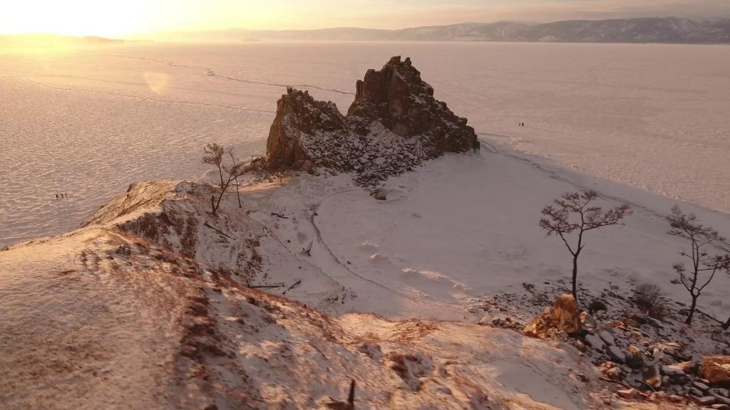 najbolj zanimivih krajev Urala