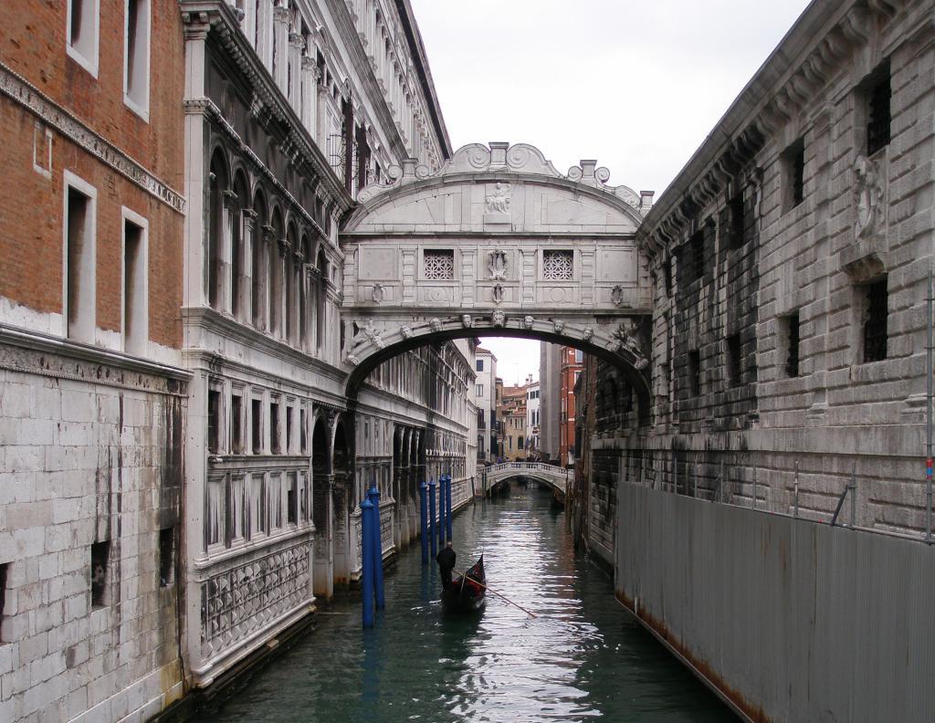attrazioni turistiche di venezia