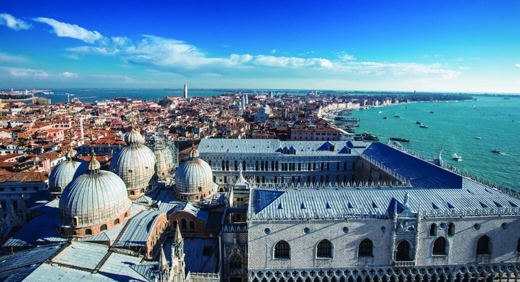 Attrazioni di Venezia in un giorno