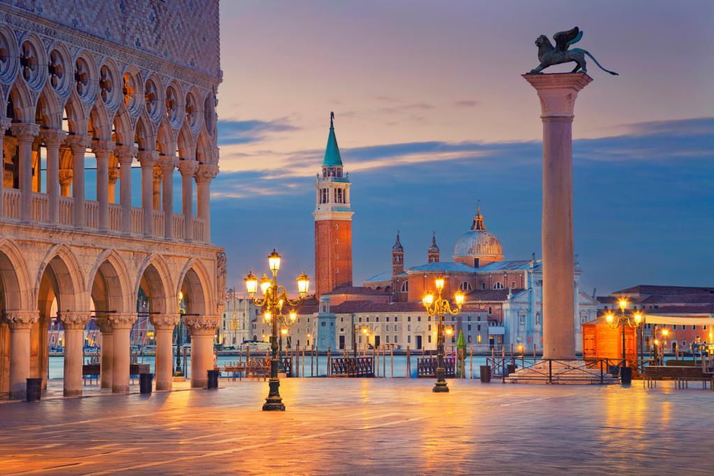 principali luoghi di interesse di venezia