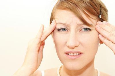 pierwsze oznaki wstrząsu mózgu