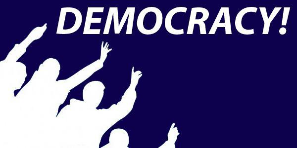 forme di democrazia