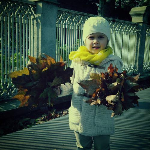 segni dell'autunno