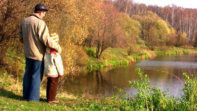 presagi popolari dell'autunno