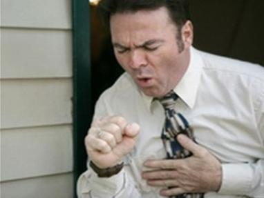 Segni di tubercolosi adulta