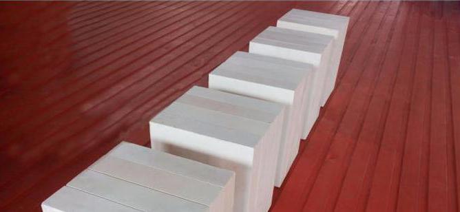 blocco di silicato