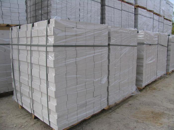 recensioni di blocchi di silicato