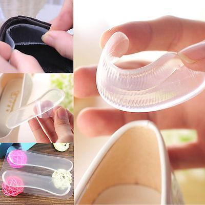 wkładki silikonowe dla całej stopy