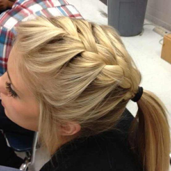 frizure s elastičnim