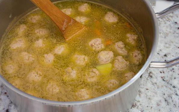 Рецепта за супа с пилешко месо