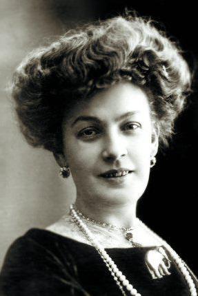 Anastasia Vyaltseva