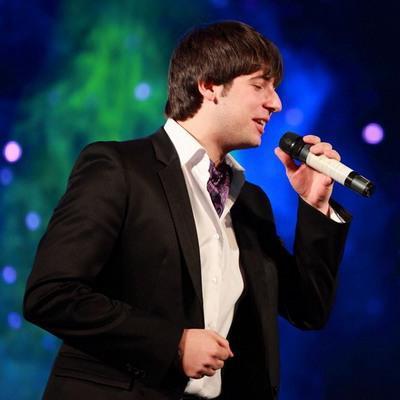 Foto di biografia di Azamat Bishtov