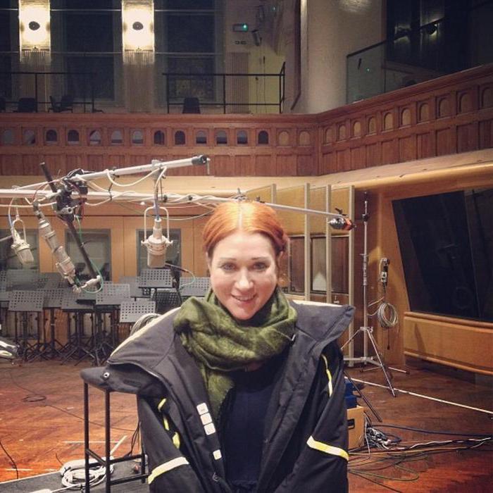 линда певач биографија лични живот